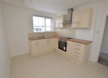 Thumbnail 2 bedroom flat to rent in Fore Street, St Marychurch, Torquay, Devon