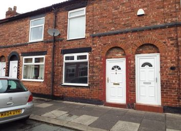 Thumbnail 2 bed property to rent in Dickenson Street, Warrington
