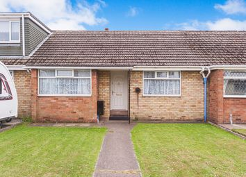 Thumbnail 2 bed bungalow for sale in St. Martins Road, Thorngumbald, Hull