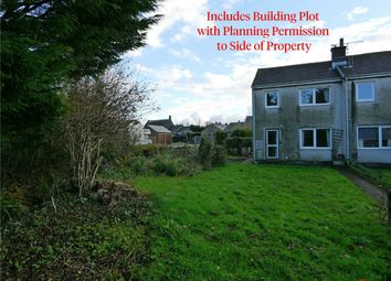 Thumbnail 3 bed end terrace house for sale in 7 Meadow Close, Gosforth, Seascale, Cumbria