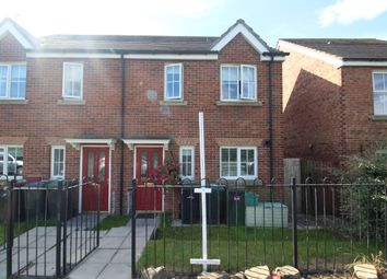 Thumbnail 3 bed semi-detached house for sale in Orwell Gardens, Stanley