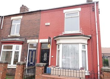 Thumbnail 2 bedroom terraced house to rent in Hampden Street, South Bank, Middlesbrough