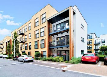 Thumbnail 2 bed flat for sale in Bletchley Court, Letchworth Road, Stanmore