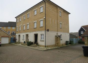 4 bed town house to rent in Arequipa Reef, Eastbourne BN23