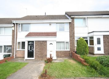 Thumbnail 2 bedroom terraced house to rent in Bassenthwaite, Middlesbrough