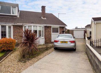 Thumbnail 2 bed bungalow to rent in Birchwood Close, Baglan, Port Talbot