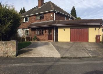 2 bed semi-detached house for sale in King Charles Avenue, Bentley, Walsall WS20Dn WS2