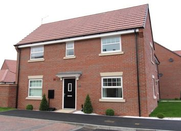 Thumbnail 3 bed semi-detached house to rent in Jackson Crescent, East Leake