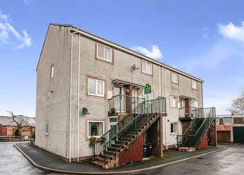 Thumbnail 2 bed flat for sale in Hodgsons Close, Wigton