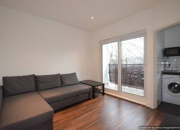 Thumbnail 1 bed flat for sale in Bodney Road, Dalston