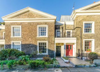 Thumbnail 3 bed terraced house for sale in Wharton Street, Finsbury, London