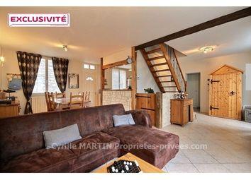 Thumbnail 3 bed property for sale in 45400, Fleury-Les-Aubrais, Fr