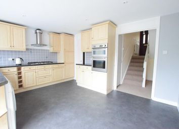 Thumbnail 3 bed semi-detached house to rent in Mallams Mews, London