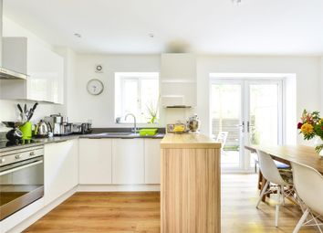 Thumbnail 4 bed terraced house for sale in Uphill Drive, Bath, Somerset