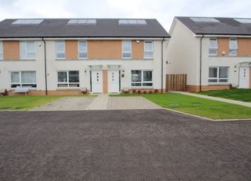 Thumbnail 2 bed terraced house to rent in Prospecthill Quadrant, Glasgow
