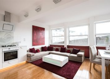 Thumbnail 2 bed flat for sale in The Glasshouse, 3 Royal Oak Yard, Bermondsey Street