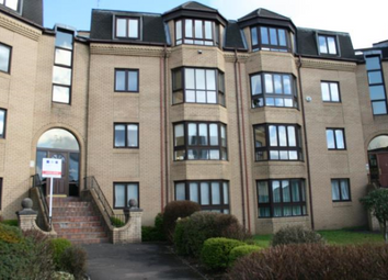 Thumbnail 1 bed flat to rent in Hughenden Lane, Glasgow
