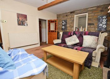 Thumbnail 2 bed terraced house for sale in Beck Hill, Bradford, West Yorkshire