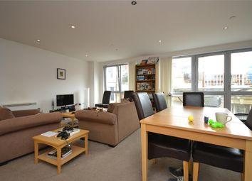 Thumbnail 2 bedroom flat to rent in Marsh Street, Bristol