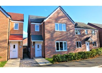 3 bed detached house for sale in Wheatfield Road, Westerhope, Newcastle Upon Tyne NE5