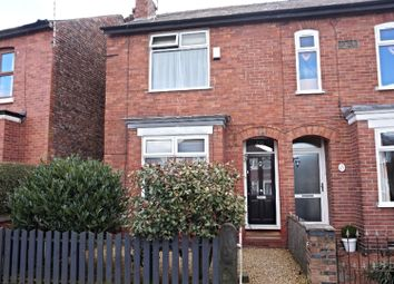 Thumbnail 2 bed terraced house for sale in Sinderland Road, Altrincham