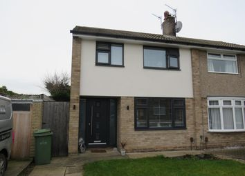 3 bed semi-detached house to rent in Lyttleton Drive, Stockton-On-Tees TS18