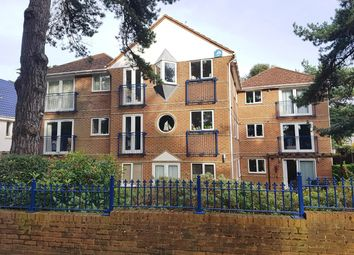 Thumbnail 2 bed flat for sale in Panorama Road, Poole