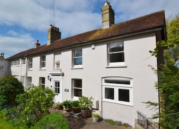 Thumbnail 2 bed town house for sale in Cherry Row, High Street, Petworth