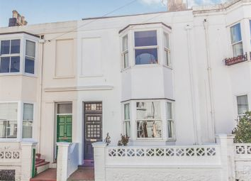 Thumbnail 2 bed terraced house for sale in West Hill Street, Brighton