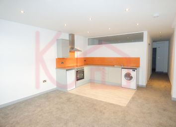 Thumbnail 1 bed flat to rent in 111 St Peter's House, Doncaster