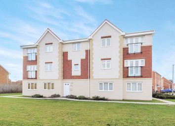 Thumbnail 2 bed flat for sale in Woodheys Park, Kingswood