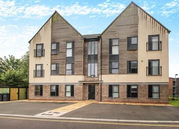 Thumbnail 2 bed flat to rent in Rosedawn Close East, Stoke-On-Trent