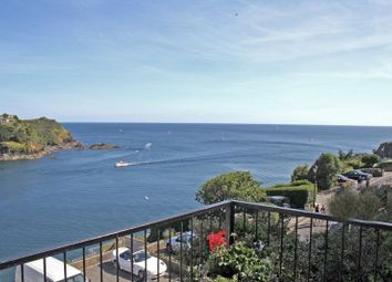 Thumbnail 3 bed flat for sale in Tower Park, Fowey