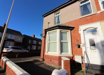 Thumbnail 2 bed flat for sale in Daventry Avenue, Bispham