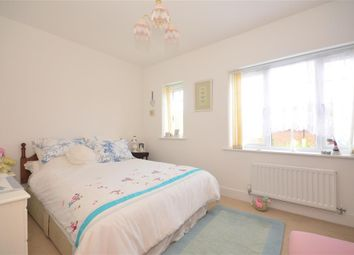 Thumbnail 2 bed semi-detached bungalow for sale in Penrith Crescent, Wickford, Essex