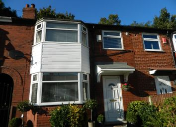 Thumbnail 3 bedroom semi-detached house to rent in Elsdon Drive, Manchester