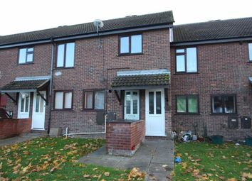 Thumbnail 2 bed flat to rent in Elmden Court, Clacton-On-Sea