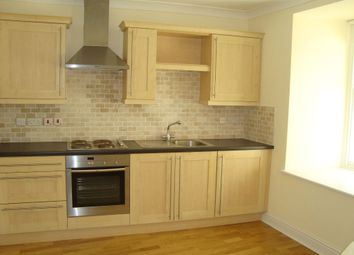 Thumbnail 1 bed flat to rent in 15A High Street, Flat 5, Haverfordwest.