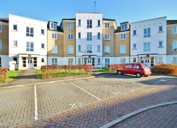 Thumbnail 2 bed flat to rent in Tudor Way, Knaphill, Surrey