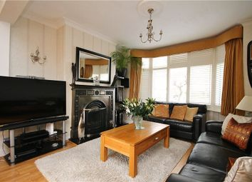 Thumbnail 4 bed terraced house for sale in Falkland Park Avenue, South Norwood, London