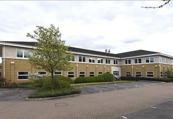 Thumbnail Office to let in 4000, Oxford Business Park, Oxford, Oxfordshire
