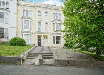 Thumbnail 1 bed flat for sale in Greenbank Road, Plymouth, Devon