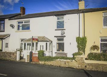 Thumbnail 2 bed cottage for sale in Ribchester Road, Clayton Le Dale, Blackburn