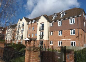 Thumbnail 1 bed flat for sale in Reynard Court, Purley