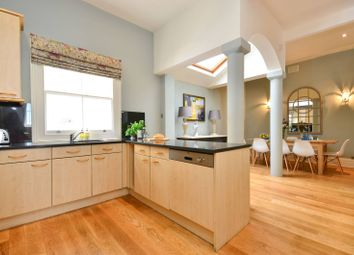 Thumbnail 4 bedroom terraced house for sale in Redfield Lane, Earls Court