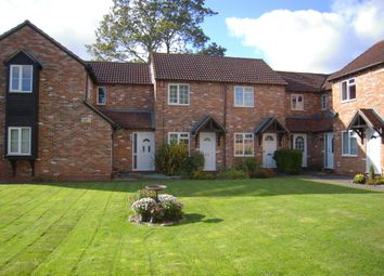 Thumbnail 1 bedroom terraced house to rent in Nideggen Close, Thatcham
