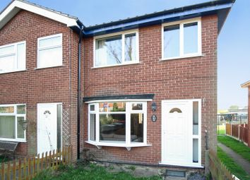 Thumbnail 3 bedroom property for sale in Broad Oak Drive, Stapleford, Nottingham