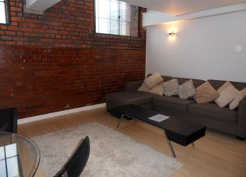 Thumbnail 2 bedroom flat to rent in The Sorting Office, Mirabel Street, Manchester