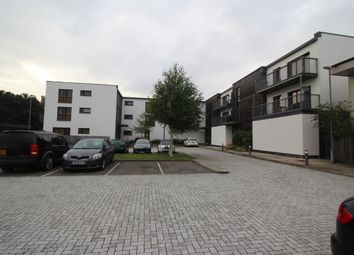 Thumbnail 1 bed flat to rent in The Courtyard, Beggarwood, Basingstoke