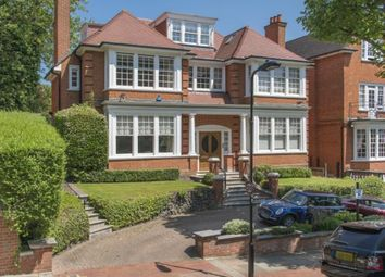 Thumbnail 7 bed detached house for sale in Ferncroft Avenue, Hampstead, London